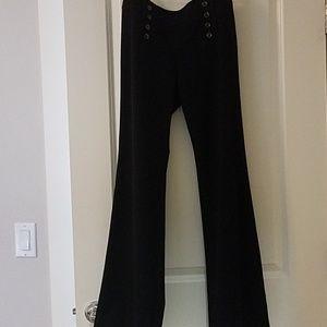 White House Black market black pant